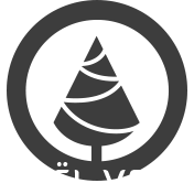 Logo Noël Vert